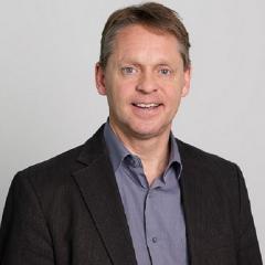 Andreas Tegge